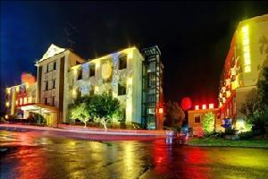 九江威尼斯花园酒店