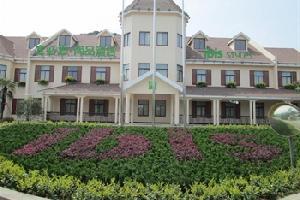 宜必思尚品苏州乐园酒店(欧式风格)