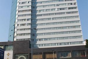 无锡金和大酒店