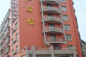 赤壁缘声宾馆