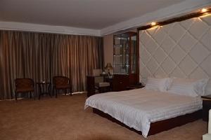南京港际大酒店