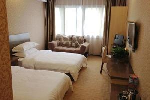溧阳路邦商务宾馆