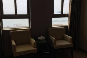 汕尾红海湾天际蓝湾酒店
