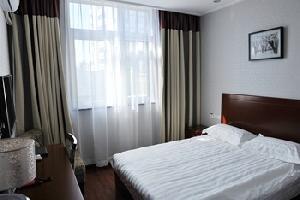 北京航天商务酒店