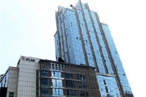 重庆泊客酒店公寓
