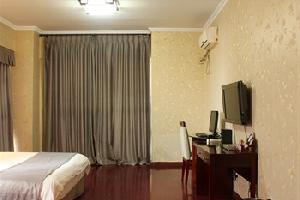 合肥格林雅地宾馆