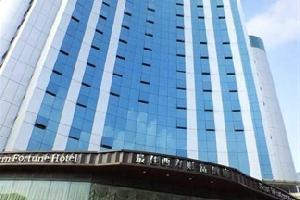 南平西方财富酒店