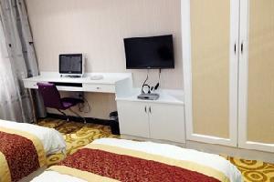 柳州贝尔时尚酒店