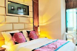 丹东艺海商务酒店