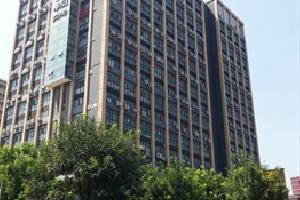 漯河百合公寓时尚酒店