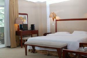 攀枝花红格温泉宾馆