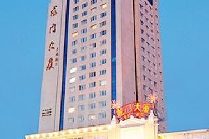 哈尔滨火车站附近住宿,哈站三星酒店,博物馆附近住宿