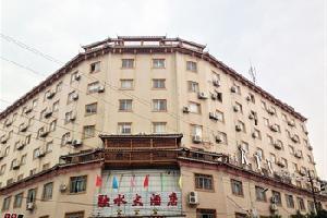柳州融水大酒店