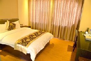 玉溪金洲酒店