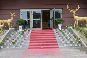 鹿王大酒店
