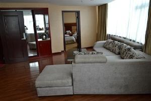 郴州安仁和美国际大酒店