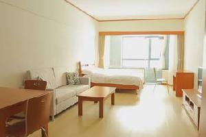 大连新龙门风吕温泉酒店精选客房