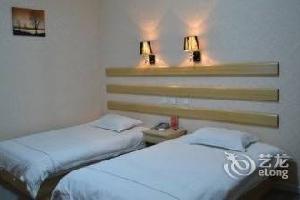 沁阳市温泉宾馆