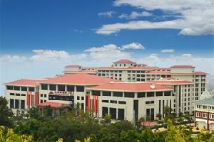 石林银瑞林国际大酒店