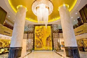 宜昌金狮宾馆