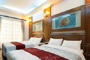 海逸渡假旅店
