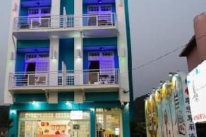 岸恋海景旅店