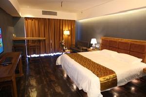 漳州青年阳光精品商务酒店(漳州万达店)