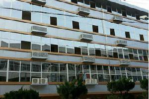 柞水县乐乐石油酒店