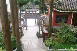 华蓥山森林山庄