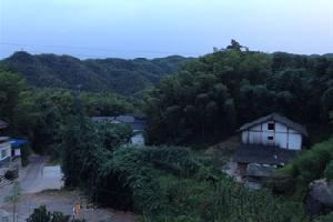 宜宾蜀南竹海君子山庄酒店