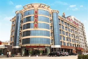 安阳万金壹号商务酒店