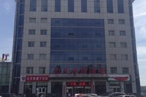 朔州宏茂快捷酒店
