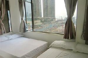 香港文辉凯悦会(家庭旅馆)