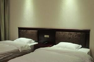 雅安荥经阳光商务酒店