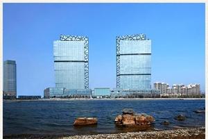 青岛双子座国际度假公寓