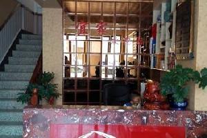 甘谷宜家商务宾馆