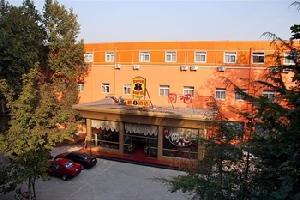 速8酒店(北京方庄地铁站店)(原方庄银马店)