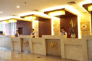北京和平里大酒店