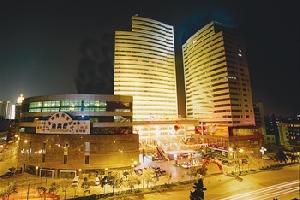 昆明泰丽国际酒店
