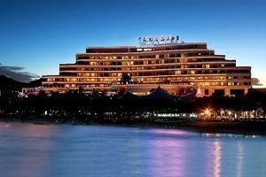 三亚珠江花园酒店