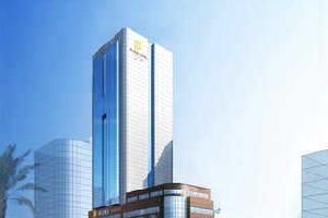 锦江国际锦峰大酒店