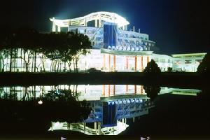 无锡太湖明珠国际大酒店