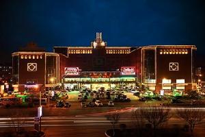 吉林世纪大饭店