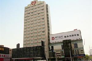 银川宁丰宾馆