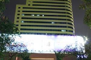 福州黄金大酒店