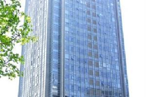 乐窝精品公寓(青岛啤酒城国际会展中心二店)