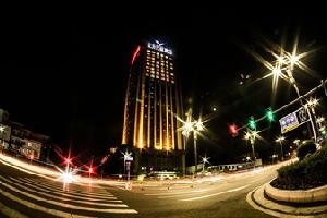 正升万丽酒店(洛阳龙门石窟店)