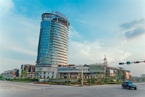 广西容州国际大酒店(玉林容县)