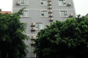 南宁群莱酒店