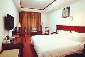 遂昌汤沐园温泉酒店